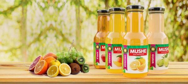 mushe juice banner