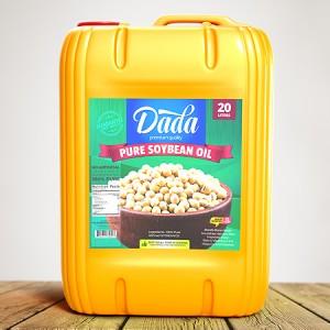 soybean oil 20L