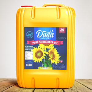 sunflower oil 5L